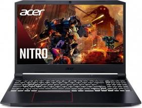 """Herný notebook Acer Nitro 5 15,6"""" i7 16 GB, SSD 1TB, GTX 1650Ti"""