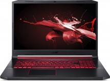 """Herný notebook Acer Nitro 5 17,3"""" i5 16GB, SSD 1TB, GTX 1660Ti"""