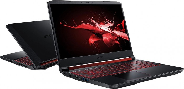 Herný notebook Acer Nitro 5 (AN515-43-R3MZ) R5 8GB, SSD 512GB