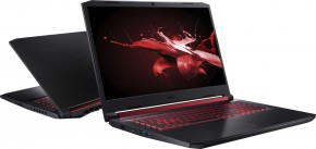 Herný notebook Acer Nitro 5 (AN517-51-576N) 17 i5 8GB, SSD 512GB + ZADARMO slúchadlá Connect IT