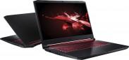 Herný notebook Acer Nitro 5 R5 8GB, SSD 512GB, 4GB, NH.Q6NEC.001