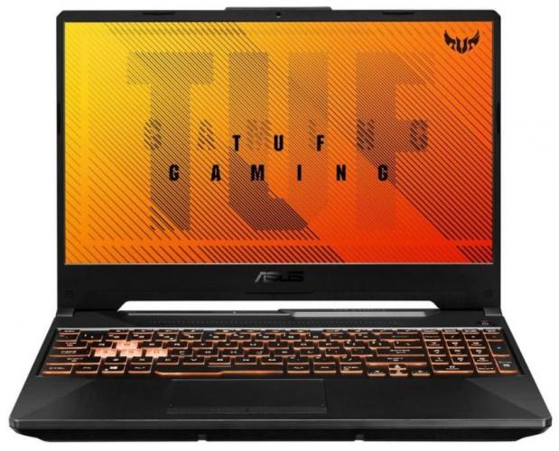 "Herný notebook ASUS FX506LI-HN109T 15,6"" i7 16GB, SSD 512GB, NV"