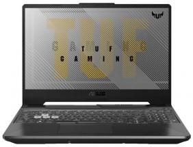"""Herný notebook ASUS FX506LU-HN158T 15,6"""" i5 16GB, SSD 512GB, NV"""