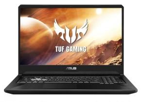 """Herný notebook Asus FX705DD-AU089T 17,3"""" R5 8GB, SSD 512GB, 3GB"""