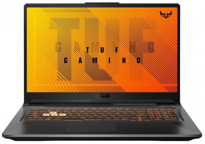 """Herný notebook ASUS FX706LI-HX204T 17,3"""" i5 16GB, SSD 512GB"""