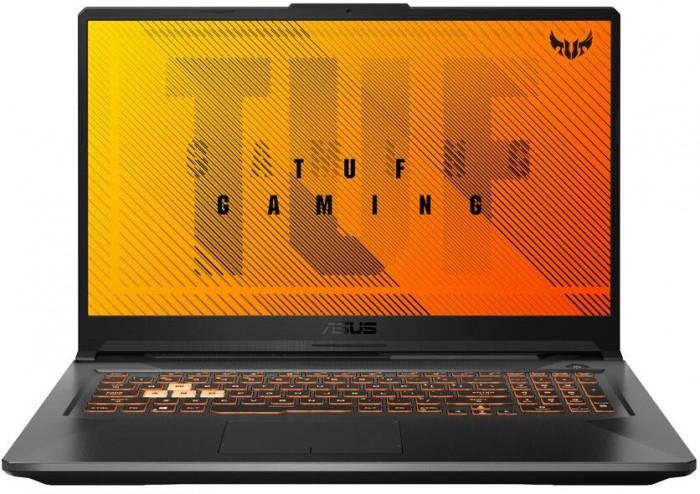 """Herný notebook ASUS FX706LI-HX205T 17,3"""" i7 16GB, SSD 512GB"""
