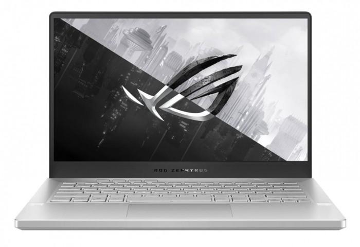 "Herný notebook ASUS GA401II-HE008T 14"" R5 16G, SSD 512G"