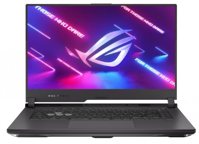 Herný notebook ASUS ROG Strix G513QM-HN064T R7 16GB, SSD 512GB