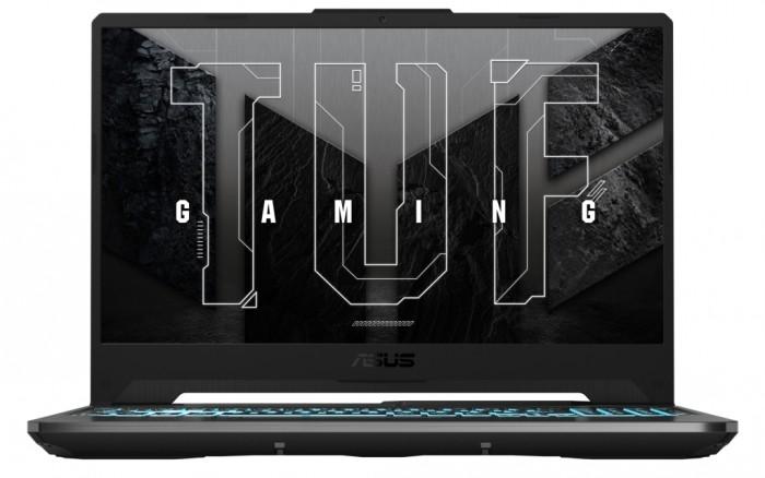 Herný notebook ASUS TUF Gaming FX506HC-HN004T i5 16GB, SSD 512GB