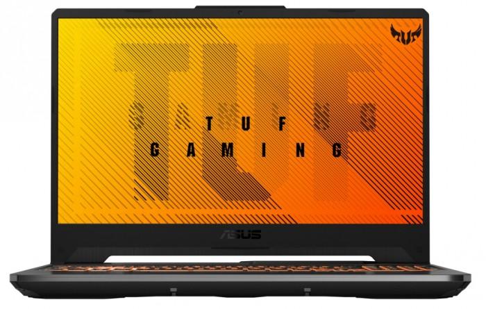 Herný notebook ASUS TUF Gaming FX506LH-HN004 i5 8GB, SSD 512GB