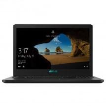 "Herný notebook Asus X570ZD 15,6"" R5 8GB, SSD+HDD, X570ZD-DM121T + ZDARMA Antivírusový program Bitdefender Plus"