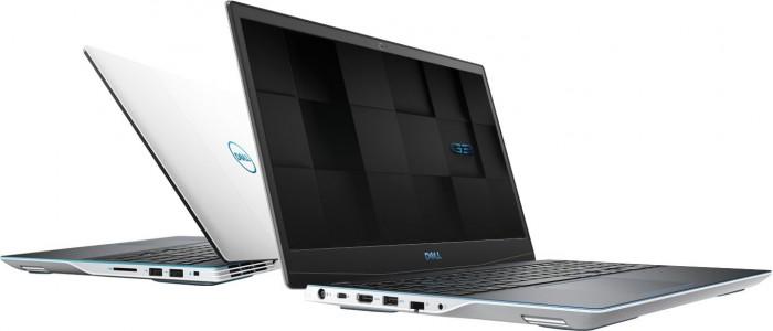 Herný notebook Dell G3 15 i5 8GB, 256GB +1T, 4GB, N-3590-N2-518W