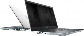 Herný notebook Dell G3 15 i5 8GB, SSD 512GB, 4GB, N-3590-N2-519W