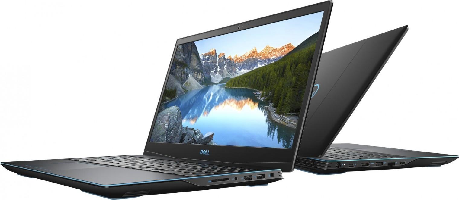 "Herný notebook Herní notebook DELL G3 15(3500) 15,6"" i5 8GB, SSD 512GB, 4GB"