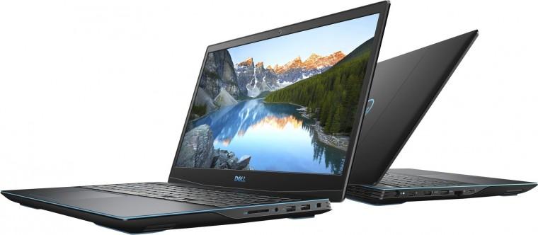 """Herný notebook Hernýnotebook DELL G3 15(3500) 15,6"""" i5 8GB, SSD 512GB, 4GB"""