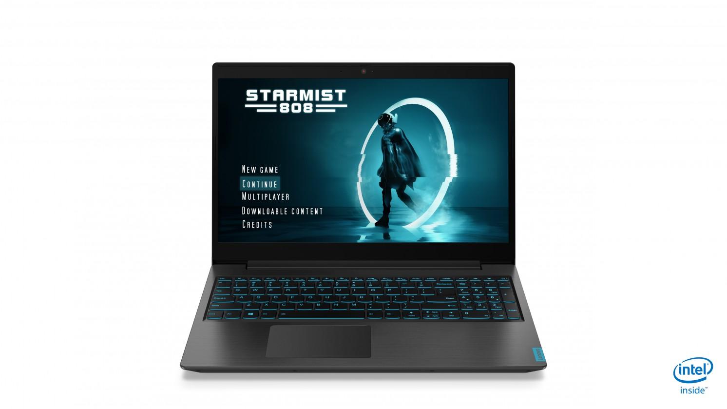 "Herný notebook Herný notebook Lenovo L340 15.6"" i5 8G, SSD 1TB, 3GB, 81LK002XCK"