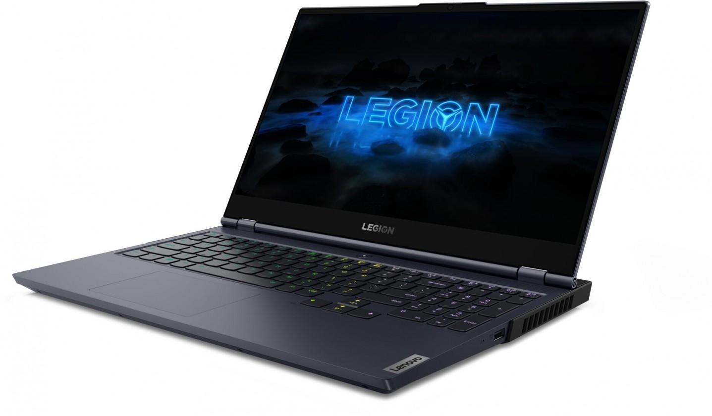 """Herný notebook Herný notebook Lenovo Legion 7 15,6"""" i7 16GB, SSD 1TB, RTX2070"""