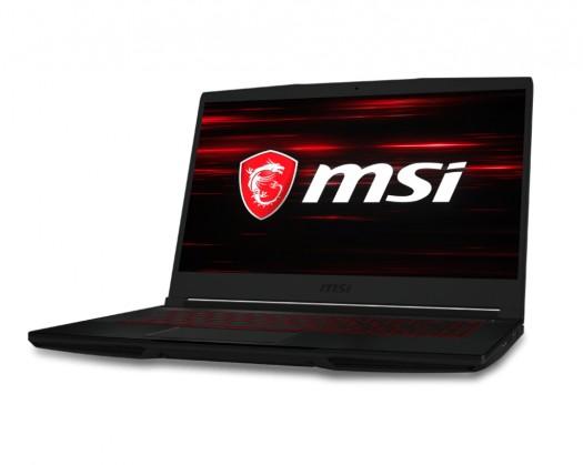 "Herný notebook Herný notebook MSI 15,6"" i7 8GB, SSD+HDD, GF63 8RD-612CZ"