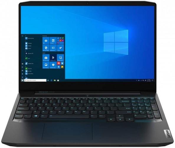 "Herný notebook Lenovo Gaming 3 15.6"" R5 16GB, SSD 512GB, GTX1650"