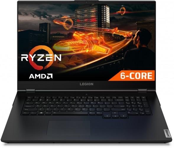 """Herný notebook Lenovo Legion 5 15.6"""" R5 16GB, SSD 1TB, RTX2060 + ZDARMA Antivir Bitdefender Internet Security v hodnotě 699,-Kč"""