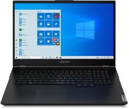 """Herný notebook Lenovo Legion 5 17.3"""" i7 16GB, SSD 512GB, GTX1660 + ZADARMO Slúchadlá Connect IT"""