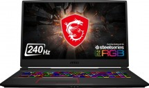 Herný notebook MSI GE75 Raider 10SF-036CZ i7 16GB, SSD 512GB