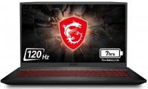 "Herný notebook MSI GF75 9SC-443CZ 17,3"" i5 8GB, SSD 512GB, 4GB"