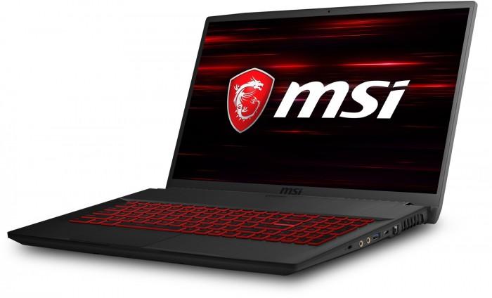 Herný notebook MSI GF75 Thin 10SCXR-600CZ i5 8GB, SSD 512GB + ZADARMO Antivírus Bitdefender Internet Security v hodnote 29.99,-EUR