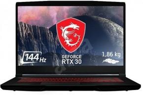 Herný notebook MSI GF75 Thin 10SER-493CZ i5 16 GB, SSD 256GB+1TB + ZADARMO Antivírus Bitdefender Internet Security v hodnote 29.99,-EUR