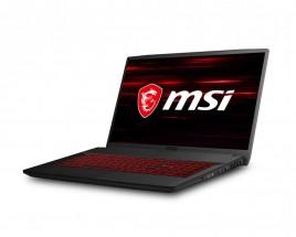 """Herný notebook MSI GF75 Thin 9SD-057CZ 17"""" i5 8GB, SSD 512G, 6GB + ZADARMO gamepad steel series v hodnote 79,-Eur"""