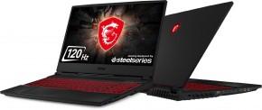 "Herný notebook MSI GL65 9SD-222CZ 15,6"" i7 16GB, SSD 256GB"