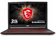 Herný notebook MSI GL73 8SD-206CZ