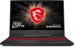 "Herný notebook MSI GL75 9SD-225CZ 17"" i7 16GB, 256GB + 1TB, 6GB"