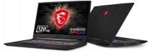 Herný notebook MSI GL75 Leopard 10SEK-209CZ i7 16GB, SSD 256GB