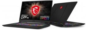 Herný notebook MSI GL75 Leopard 10SEK-209CZ i7 16GB, SSD 256GB + ZADARMO gamepad steel series v hodnote 79,-Eur