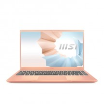 Herný notebook MSI Modern 14 B11SB-214CZ i7 16GB, SSD 512GB