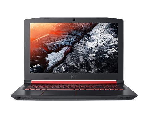 "Herný notebook Notebook Acer Nitro 5 15,6"" i7 16GB, SSD+HDD, AN515-52-70GN POŠKO"