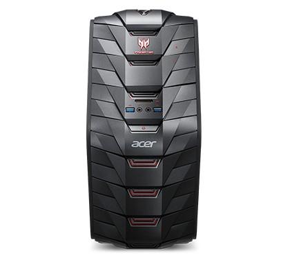 Herný počítač Acer Aspire Predator G3710, DT.B1PEC.011