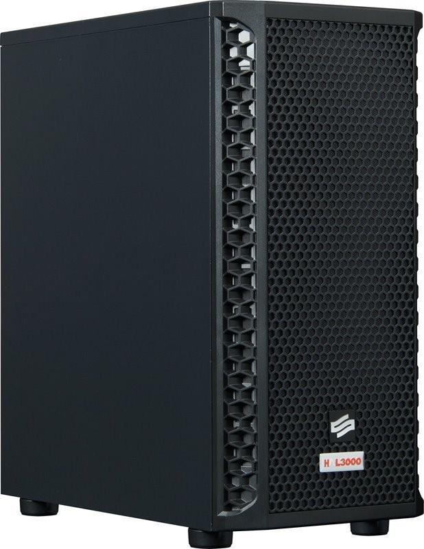 Herný počítač HAL3000 Alfa Gamer Pro /i5/16GB/GTX1660/480SSD+1TBHDD/W10