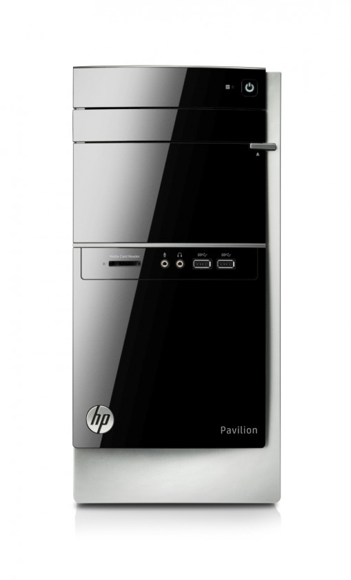 Herný počítač HP A8-6500 APU,8GB,1TB/AMD Rad R7 240/2GB,USB 3.0,usb key+mou,W8