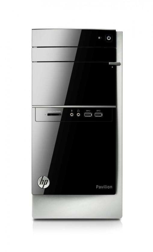 Herný počítač HP i5-4460,8GB,1TB/GeForce GTX745/4GB,USB 3.0,usb key+mou,Win8