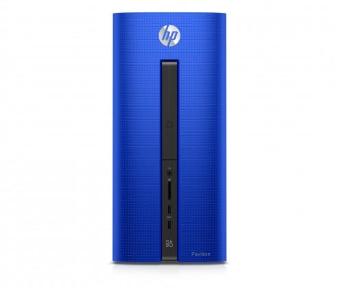 Herný počítač HP Pavilion 550-136nc, T1H02EA