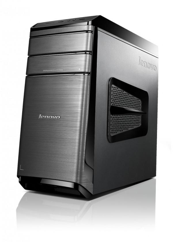 Herný počítač Lenovo IC 700, 90ED003RCK