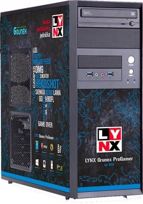 Herný počítač LYNX Grunex ProGamer 2015, 10462225