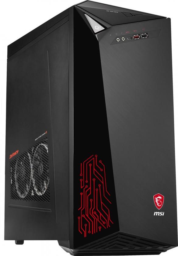 Herný počítač MSI Infinite 7RB-035EU, čierna Infinite 7RB-035EU