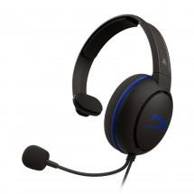 Herný slúchadlo HyperX Cloud Chat - pre PS4