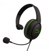 Herný slúchadlo HyperX CloudX Chat - pre Xbox