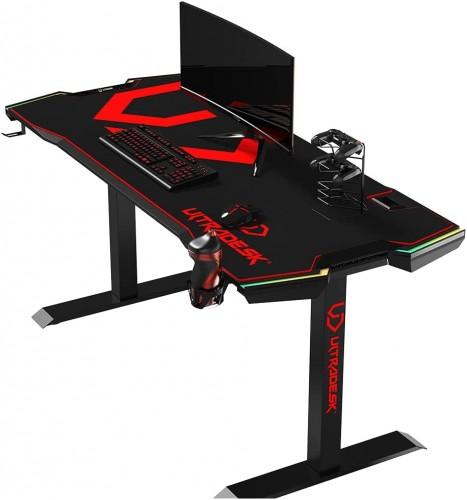 Herný stôl Ultradesk Force (UDESK-FO-RD)