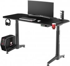 Herný stôl Ultradesk Level (UDESK-LVA-BB)
