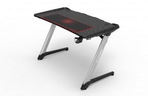 Herný stôl ULTRADESK RACER UDESK-RA-BK